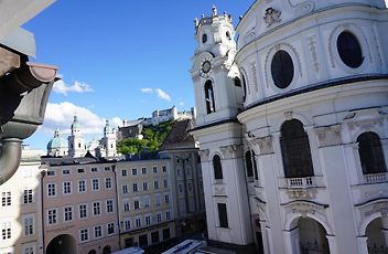 Hotels Near Mozart Birthplace Salzburg